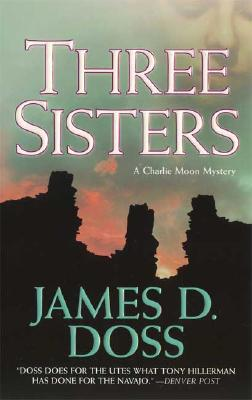 Image for Three Sisters (Charlie Moon Mysteries)