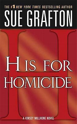 "Image for ""H"" is for Homicide: A Kinsey Millhone Novel (Kinsey Millhone Alphabet Mysteries)"