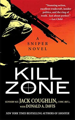 Image for Kill Zone