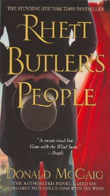 Rhett Butler's People, DONALD MCCAIG