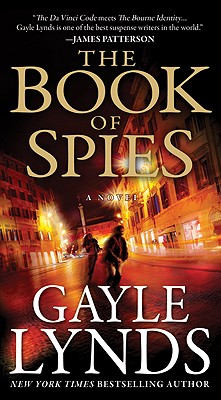 The Book of Spies, Gayle Lynds