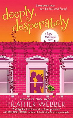 "Image for ""Deeply, Desperately: A Lucy Valentine Novel"""