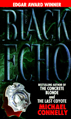 Image for The Black Echo (Harry Bosch)