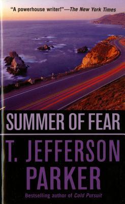 Summer of Fear, Parker, T. Jefferson