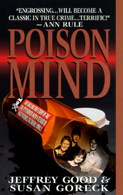 Image for POISON MIND