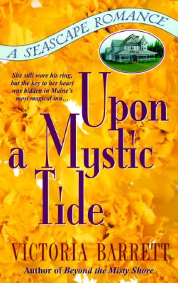Upon a Mystic Tide (Seascape (St. Martins)), Victoria Barrett