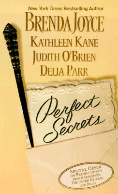 Image for Perfect Secrets