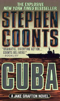 Cuba (A Jake Grafton Novel), STEPHEN COONTS