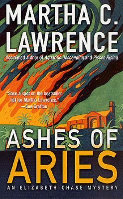 Ashes of Aries, Lawrence, Martha C.