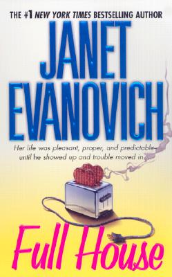Full House (Max Holt No. 1), Evanovich, Janet;