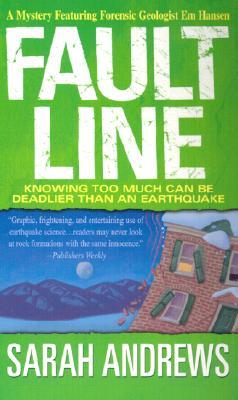 Fault Line, Andrews, Sarah