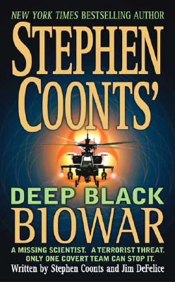 Image for Stephen Coonts' Deep Black Biowar (Deep Black)