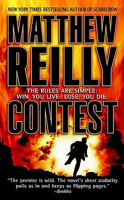 Contest, Matthew Reilly