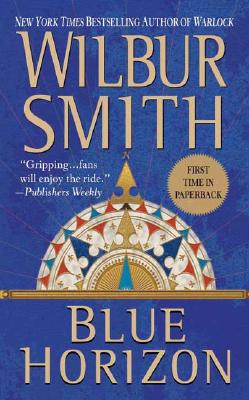 Blue Horizon (Courtney Family Adventures), Smith, Wilbur