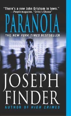 Image for Paranoia