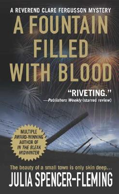 A Fountain Filled With Blood, Spencer-Fleming, Julia