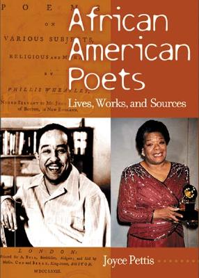 Image for African American Poets: Lives, Works, and Sources