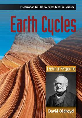 Image for EARTH CYCLES : A HISTORICAL PERSPECTIVE