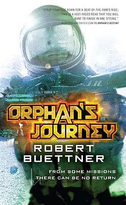 Orphan's Journey (Jason Wander), Robert Buettner