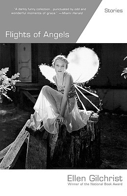 Image for Flights of Angels: Stories