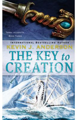 Image for The Key to Creation (Terra Incognita)