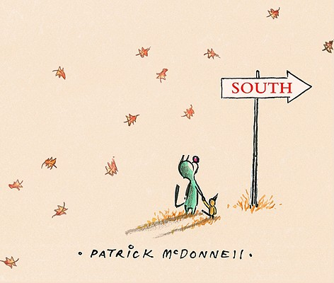 SOUTH, PATRICK MCDONNELL