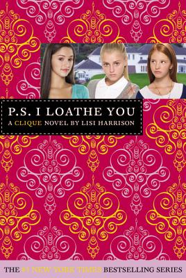 Image for P S I Loathe You
