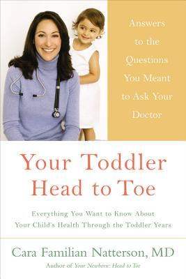 Image for Your Toddler: Head to Toe