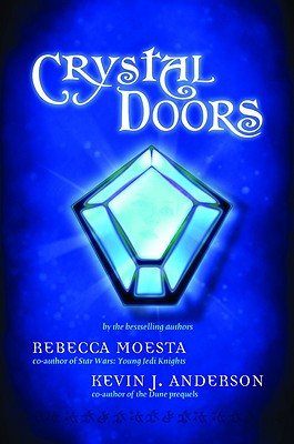 Image for Crystal Doors #1 Island Realm (hardcover)