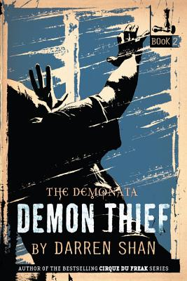 Image for The Demonata #2: Demon Thief: Book 2 in The Demonata series