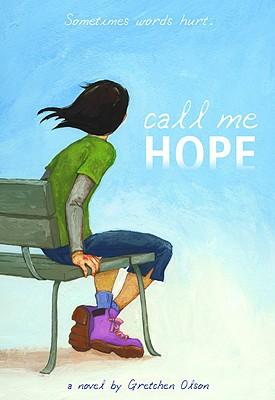 Call Me Hope, Gretchen Olson