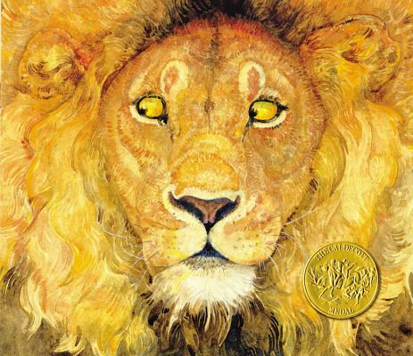 The Lion & the Mouse, JERRY PINKNEY