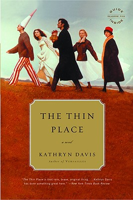 Image for The Thin Place