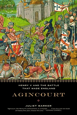 Image for Agincourt: Henry V and the Battle That Made England