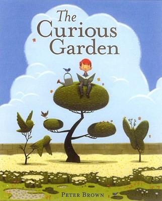Image for Curious Garden