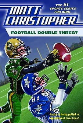 Football Doube Threat, Matt Christopher