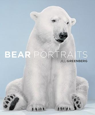 Bear Portraits, Jill Greenberg