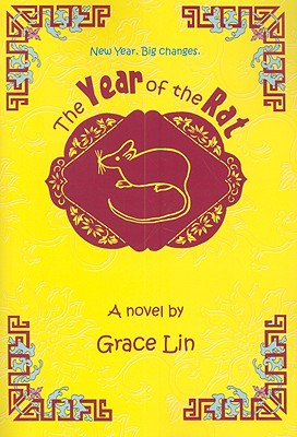 The Year of the Rat, Grace Lin