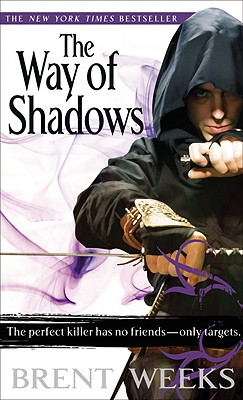 Image for The Way of Shadows: The Night Angel Trilogy: Book 1
