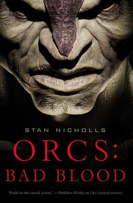 Image for Orcs: Bad Blood
