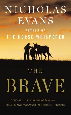 The Brave, Evans, Nicholas
