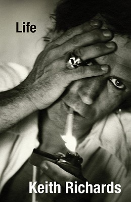 Image for Life (Keith Richards)