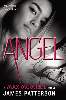 Image for Angel: A Maximum Ride Novel