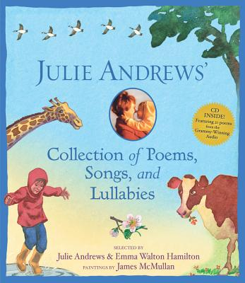 Image for Julie Andrews' Collection of Poems, Songs, and Lullabies
