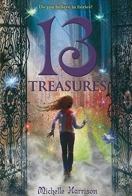 Image for 13 Treasures (13 Treasures Trilogy)