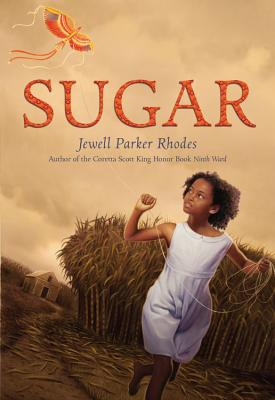 "Sugar (signed by author), ""Rhodes, Jewell Parker"""