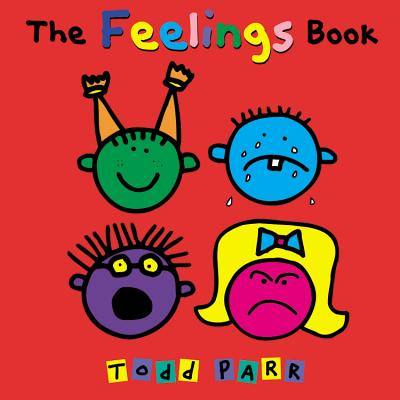 The Feelings Book, Parr, Todd