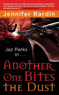 Image for Another One Bites the Dust (Jaz Parks)