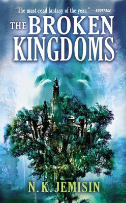 Image for The Broken Kingdoms (The Inheritance Trilogy)