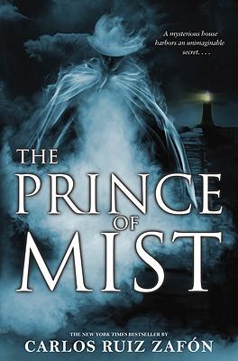 The Prince of Mist, Carlos Ruiz Zafon